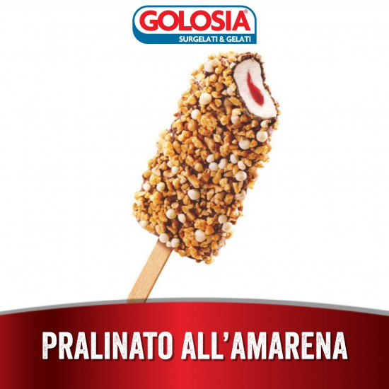 Pralinato all'amarena